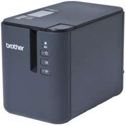 Rotuladora electrónica profesional Brother