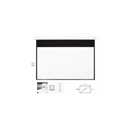 Pantalla de Proyección Eléctrica PPEL-16106-E