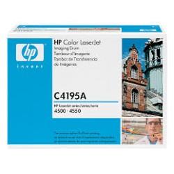 Tambor impresora HP